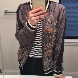 Limited edition Zara track jacket!